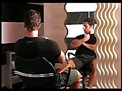 Italian Barber - nial