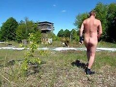 wichse auf outdoor  scene 2