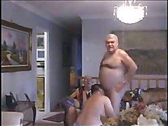 Compalations of Older Men At Play