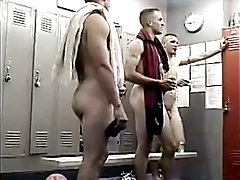 Hidden - The locker room. Part IV
