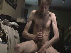 Webcam Piss and Cum