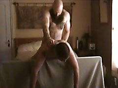 Skinhead Master Breeds Obedient Verbal Slave