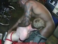 White Boy Fucked and Fisted