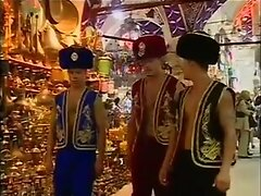 Lovers of Arabia