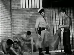 Gay Vintage 50's - Kangaroo Court
