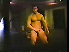 NYC Muscle Hidden Camera Vol 2