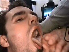 blowjob cumshot comp made me cum