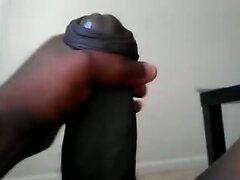 Big black cocks cumming compilation