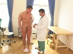Full medical check-up