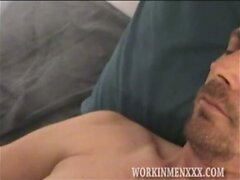 Mature Married Man Jerks Off In Amateur Video