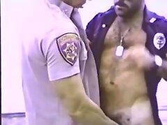 CHP Cop vs MIAMI Officer