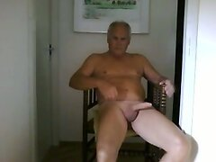 THE VIDEO, TAKEN FROM MY NAKED BODY