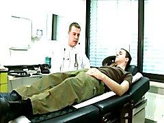 Hardest Medical Examination