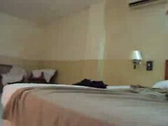 fun in the hotel