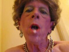 JOANNE SLAM - CLOCKIN' THE JIZZ - A JUICY VIDEO COLAGE'