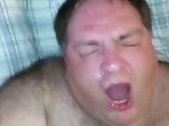 Chubby suck