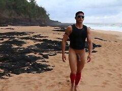 2xu Beach Video 2xu