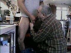 Licking Amateur Straight Boy Zack Dick