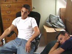 Young Ryan and Derrick Suck Dick