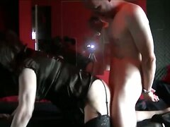 Maria Satin's - Hot Satin Show Part 5