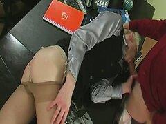 Russian Transvestites.  scene 2