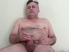 Horny daddy  scene 2
