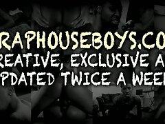 Thugs Bareback Compilation 1