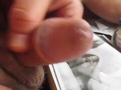 68yrold Grandpa &22 mature penis close closeup wank uncut