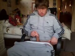 Adidas Boy Uncut