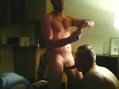 not daddy facefuck and pounding hard