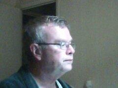 grandpa stroke on cam  scene 13