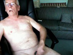 64 yo grandpa stroke
