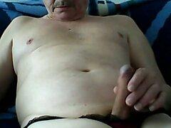 grandpa store on cam