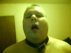 sissyboyground throbbing asshole