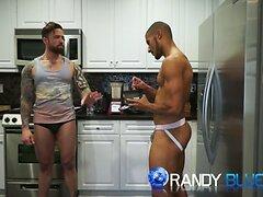 Jordan Levine and Dominic Santos