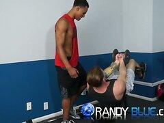 Zane Porter and Brandon Foster