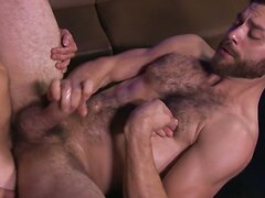 Love Gun Part 2 – Tommy Defendi & Adam Bryant