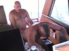 Gay Mature Off Shore Gang Bang Floating Sex Orgy