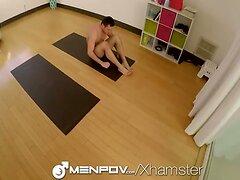 MenPOV - Brenner Bolton Takes it POV from Dimitri Kane