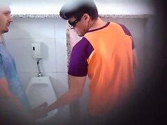 toilet  scene 2