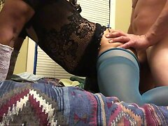 late night fuck for CD Claudia part 1
