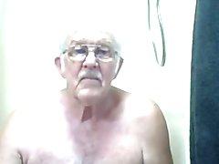 grandpa stroke on cam  scene 39