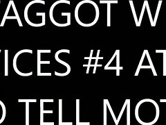 TAMMY FELLATRIX IN MOTEL WHORE VOLUME IV