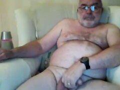 grandpa show on cam  scene 8