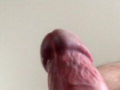 Under my cockhead