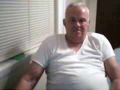 grandpa stroke on cam  scene 50