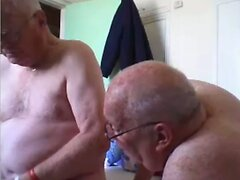 grandpa couple on cam  scene 2