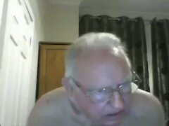 grandpa show on cam  scene 14