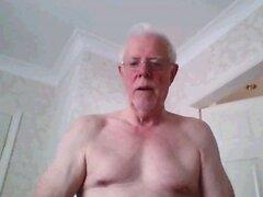 Grandpa Wank No Cum