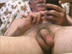 gay grandpa porn movies Dirty Home Clips.